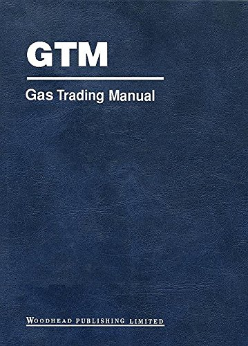 Download Gas Trading Manual: A Comprehensive Guide to the Gas Markets Pdf
