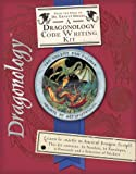 Dragonology Code-Writing Kit (Ologies)