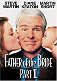 Father Of The Bride II poster thumbnail
