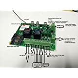 Febo Solution Gsm Motor Controller with Phase Detection