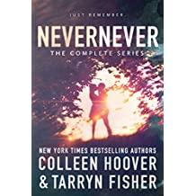 Never Never: The Complete Series (English Edition)