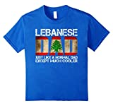 Lebanese Dad Is Much Cooler Than Normal