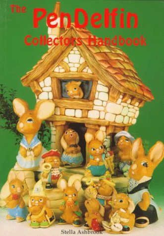 The Pendelfin Collectors Handbook