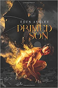 Primed Son by Eden Ashley (2015-11-16)