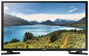 Samsung UE32J4000 80 cm (32 Zoll) Fernseher (HD-Ready, DVB-T/DVB-C Tuner)