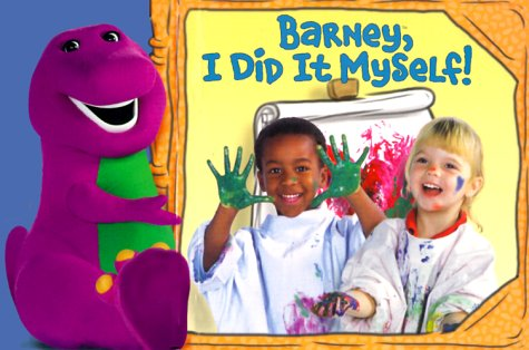 Download i did it myself barney book pdf audio id9kga982 solutioingenieria Images