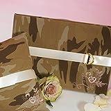 Weddingstar Guest Book-Camouflage
