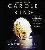 A Natural Woman: A Memoir