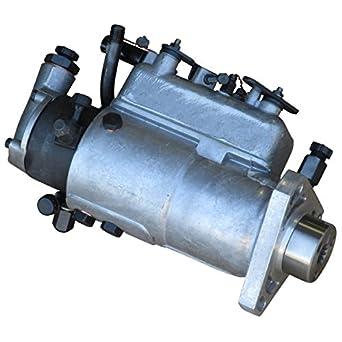 Hamiltonbobs Premium Quality Fuel Injector Injection Pump Massey Ferguson  MF