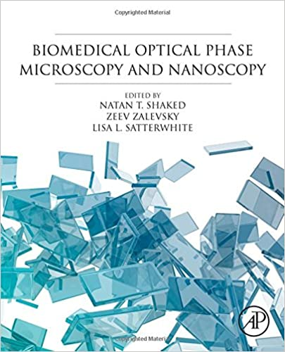 Download Biomedical Optical Phase Microscopy and Nanoscopy PDF, azw (Kindle), ePub