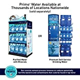 Primo Top Loading Hot/Cold Water Dispenser with