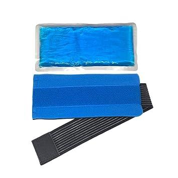 SUPVOX Bolsas de Hielo Paquete Reutilizable Fría de Gel para ...