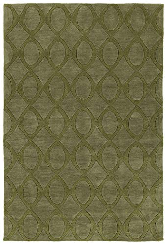 """Kaleen SOH03-23-579 Area Rug, 5' x 7'9"""", Olive for sale  Delivered anywhere in USA"""
