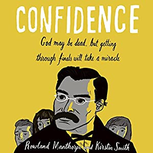 Confidence Audiobook