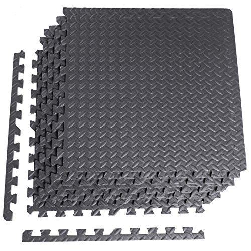 (CAP Barbell Puzzle Mat (6 piece))