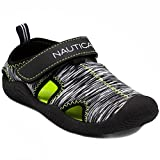 Best Nautica Shoes For Kids - Nautica Kids Kettle Gulf Protective Water Shoe,Closed-Toe Sport Review