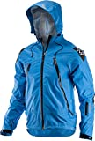 Leatt DBX 5.0 All Mountain Bicycle Riding Jacket-Blue-XL