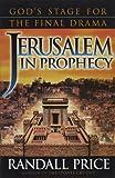 Jerusalem, Randall Price, 1565077830