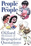 People on People, , 0198662610