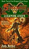 Clockwork Asylum, Jak Koke, 0451456203