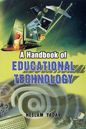 A Handbook of Educational Technology pdf epub