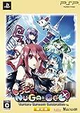 もっとNUGA-CEL!(限定版:「サウンドトラックCD」「ポストカードセット」同梱) - PSP