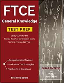 Free FTCE General Knowledge Test (082) Study Guide - YouTube