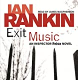Exit Music (CD) (A Rebus Novel)