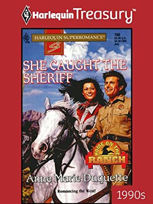 book cover of She Caught the Sheriff