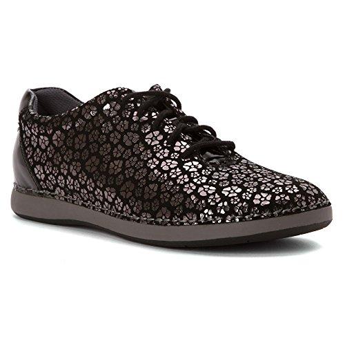 Alegria Vrouwen Essentie Sneaker Nacht Poppy