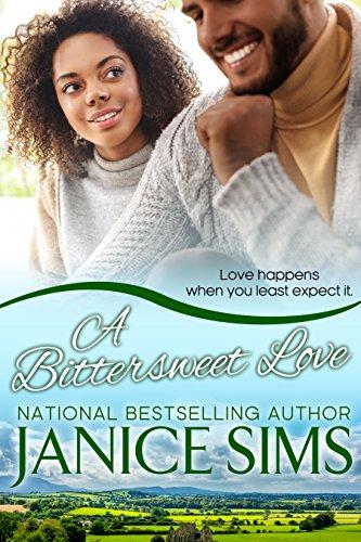 Bittersweet Love Janice Sims ebook product image