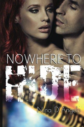 Nowhere to Hide (Stephanie Carovella) (Volume 2) PDF