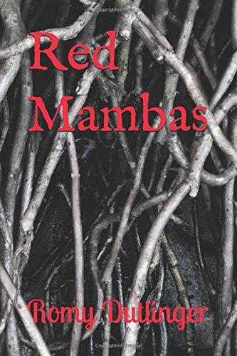 Red Mambas (Cavanagh & Kessler) ebook