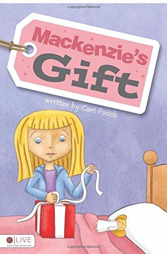 Read Online Mackenzie's Gift pdf
