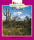 img - for Arizona (Rookie Read-About Geography) book / textbook / text book