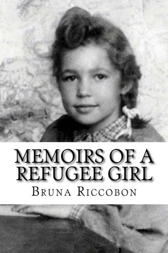 Download Memoirs of a Refugee Girl PDF