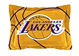 NBA Los Angeles Lakers Twin Comforter and Sham Set, Twin