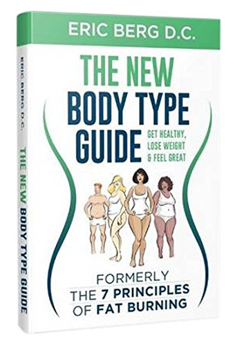 Type Of Book (Dr. Berg's New Body Type Guide: Get Healthy Lose Weight & Feel Great)