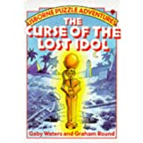 The Curse of the Lost Idol (Usborne Puzzle Adventures)