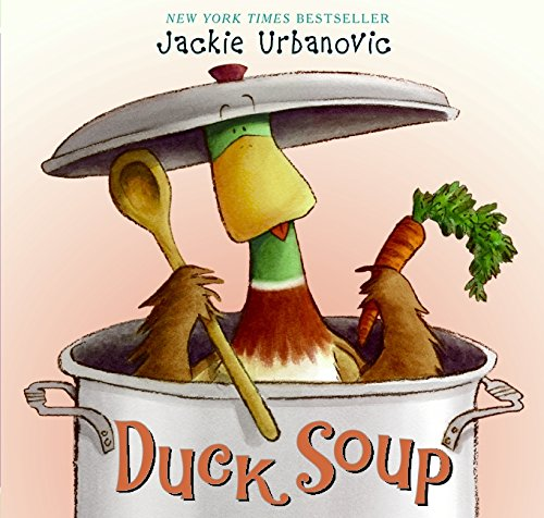 Duck Soup (Max the Duck)