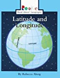 img - for Latitude And Longitude (Turtleback School & Library Binding Edition) book / textbook / text book