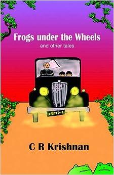 Descargar Libros En Frogs Under The Wheels And Other Tales Libro Epub