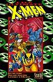 The Ultimate X-Men, Stan Lee, 1572972173