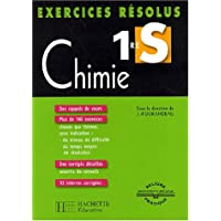 Exercices résolus : Chimie, 1ère S