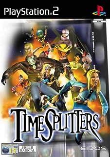 Скачать Торрент Ps2 Timesplitters 2 - фото 6