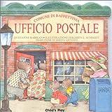 Ufficio Postale/Whiskerville Post Office (Language - Italian - Whiskerville Books) (Italian Edition)