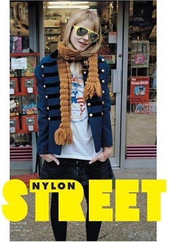 Nylon Magazine - 5