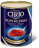 Cirio Supercirio Tomato Paste, 850g