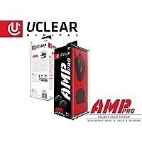 UCLEAR Digital AMP Pro Bluetooth Helmet Audio System - Dual Kit by UCLEAR Digital
