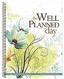 Well Planned Day Family Homeschool Planner, Rebecca Scarlata Keliher, 0984378812
